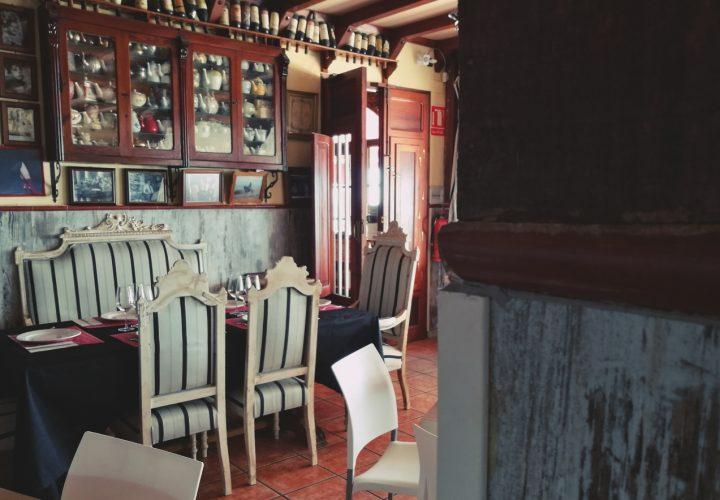 tasca matilde bar para comer de menú tapas y arroces economico en daimus al lado de gandia 3